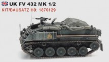 Artitec 1870129 Kampfpanzer FV432 MK 1/2 UK