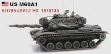 Artitec 1870135 Kampfpanzer M60A1 US