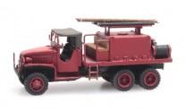 Artitec 316.069 GMC 353 Feuerwehr