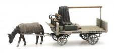 Artitec 316.079 VG&L Pferde-Lastwagen