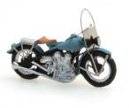 Artitec 387.04-BL Harley-Davidson Liberator blau