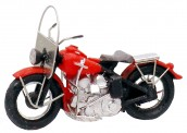 Artitec 387.04-RD Harley-Davidson Liberator rot