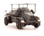 Artitec 387.106-GR Funkwagen SdKfz 223 WH