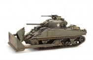 Artitec 387.116 Räumpanzer Sherman M4 UK/US Army