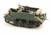 Artitec 387.124 Universal carrier mit MG UK