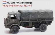 Artitec 387.167 DAF YA314 Pritsche/Plane NL