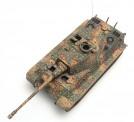 Artitec 387.17-AM Kampfpanzer Tiger II (Henschel) WH