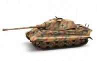 Artitec 387.17-CM Kampfpanzer Tiger II (Henschel) WH