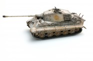 Artitec 387.17-WY Kampfpanzer Tiger II (Henschel) WH