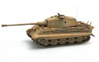 Artitec 387.18-YW Kampfpanzer Tiger II (Henschel) WH