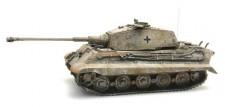 Artitec 387.19-WY Kampfpanzer Tiger II (Henschel) WH