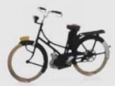 Artitec 387.265 Mobylette Fahrrad