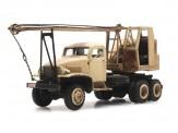 Artitec 387.344 GMC 353 Kranwagen