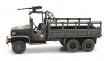 Artitec 387.345 GMC 353 mit Maschinengewehr US Army