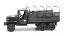 Artitec 387.346 GMC 353 Pritsche US Army