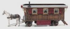 Artitec 387.368 Wohnwagen (Kirmes oder Zirkus)