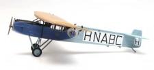 Artitec 387.436 Fokker FII KLM
