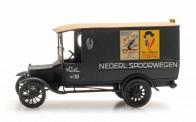 Artitec 387.466 Ford TT Kastenwagen NLSpoorwegen