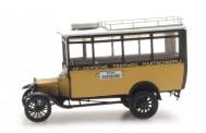 Artitec 387.467 Ford TT Bus GTW