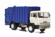 Artitec 487.051.03 DAF 2100 Müllwagen weiss/blau 1970