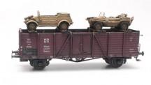 Artitec 487.801.66 Ladung: Kübel-Schwimmwagen