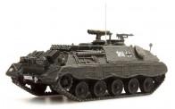 Artitec 6160007 Jagdpanzer Jaguar 1 BW gelboliv