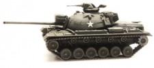 Artitec 6160052 Kampfpanzer M48 A2 US Army