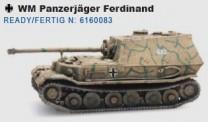 Artitec 6160083 WM Panzerjäger Ferdinand