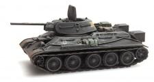 Artitec 6870022 Kampfpanzer T-34/76 WH Beute