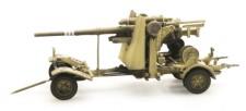 Artitec 6870070 88 mm FLAK 18 WH gelb