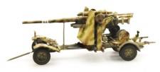 Artitec 6870071 88 mm FLAK 18 WH Tarnung