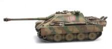 Artitec 6870207 WM Jagdpanther Flecktarnung