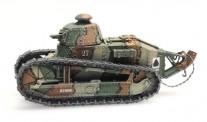 Artitec 6870224 Kampfpanzer Renault FT17 FR