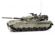 Artitec 6870338 IDF Panzer Merkava MK-1