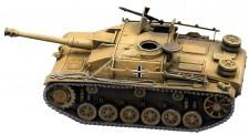 Artitec 87.038 Sturmgeschütz 3 Ausf. G WH flecktarn