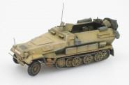 Artitec 87.051 Halbkettenfahrzeug SdKfz 251/1B WH