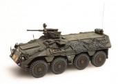 Artitec 87.084 Schützenpanzer DAF YP408 PWI-GR NL