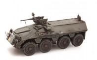 Artitec 87.085 Schützenpanzer DAF YP408 PWI-PC NL