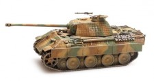 Artitec 87.089 Kampfpanzer Panther Ausf. A WH