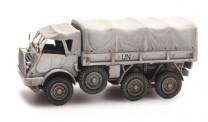 Artitec 87.101 DAF YA328 Cargo Pritsche/Plane UN