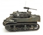 Artitec 87.111 Panzer M8 Stuart US Army