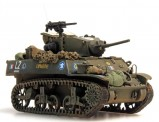REE Modeles AB006 Panzer M5A3 Stuart franz. Armee