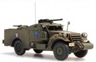 REE Modeles AB007 Spähwagen M3A1 franz. Armee
