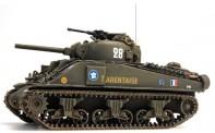 REE Modeles AB012 Panzer M4A2 Sherman franz Armee