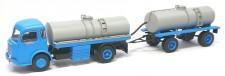 REE Modeles CB-100 Panhard Movic Tank-HZ blau/grau