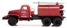 REE Modeles CB078 GMC CCKW 353 Sapeurs Pompiers Alpes