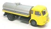 REE Modeles CB097 Panhard Movic Tank-Lkw gelb/grau