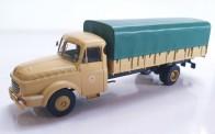 REE Modeles CB101 Willème LD610 Pritsche-Lkw Gas Oil