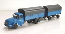 REE Modeles CB106 Willème LD610 Pritschen-HZ blau