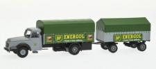 REE Modeles CB107 Willème LD610 Pritschen-HZ BP Energol
